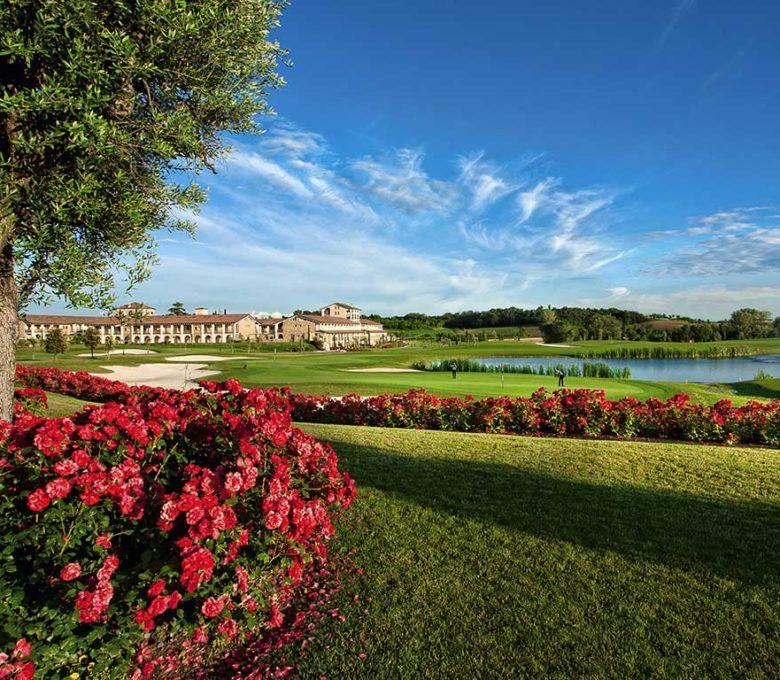 Chervo Golf Hotel